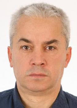 dr Janusz Gregoliński