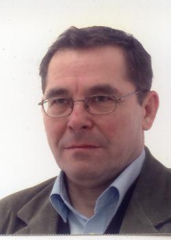 prof. dr hab. Jacek Gliński