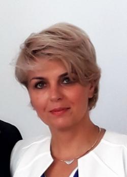 dr Monika Biernat