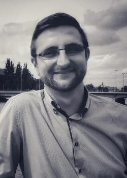 dr Tomasz Bereta