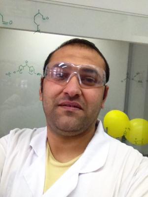 Mehmet Mart