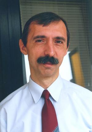 Mirosław Czarnecki