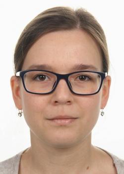 mgr Paulina Grocholska