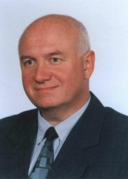 prof. dr hab. Zbigniew Szewczuk