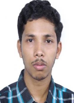 mgr Arnab Dutta