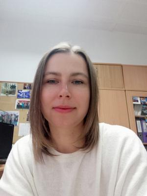 Katarzyna Cieślik-Boczula