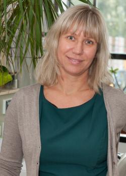 dr hab. Małgorzata Puchalska