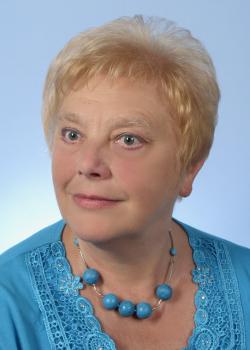 dr hab. Grażyna Oczko