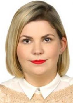 mgr Katarzyna Kot