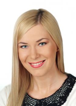 dr Justyna Zeler