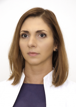 dr hab. Katarzyna Ślepokura