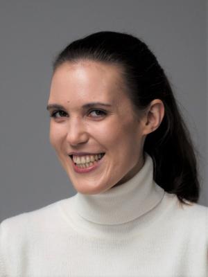 Joanna Hager
