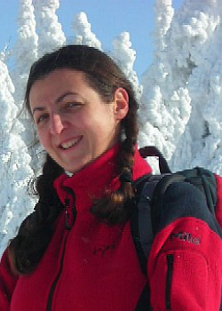 dr hab. Agata Białońska