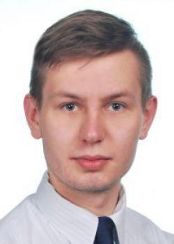 mgr Sebastian Koniarz