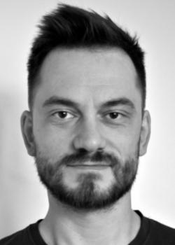 dr hab. Maciej Witwicki