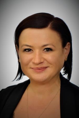 Justyna Krupa