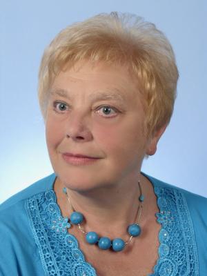 Grażyna Oczko