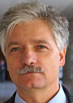 dr hab. Kazimierz Orzechowski