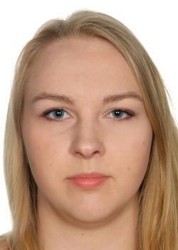 mgr Marta Madej-Gajewska