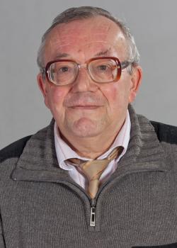 dr hab. Zbigniew Pawełka, prof. UWr.