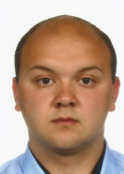 mgr Oskar Smaga