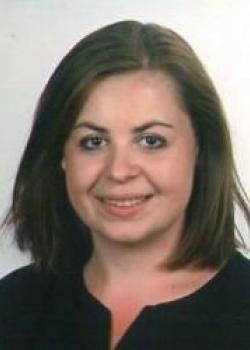 mgr Daria Szeliga