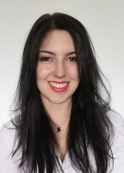mgr Paulina Trombik