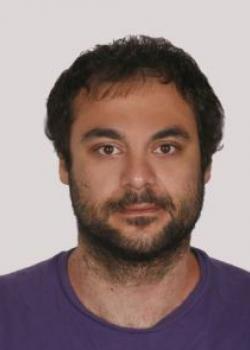 mgr Ioannis Seferis
