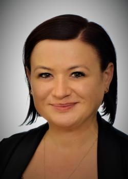 dr Justyna Krupa