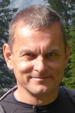 Jerzy Lisowski