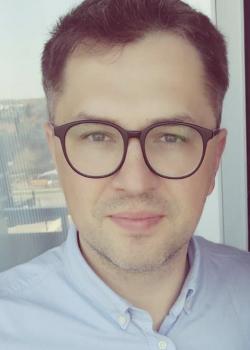 dr Mateusz Waliczek