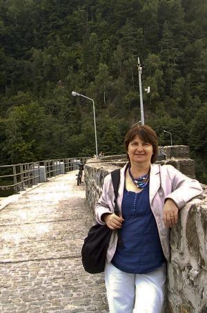 Maria Wierzejewska