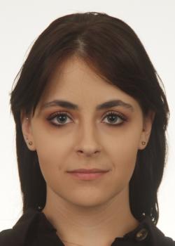 mgr Agata Wiencierz