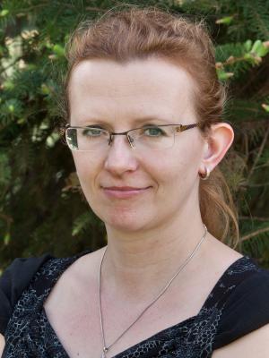 Magdalena Sałdyka