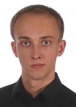 mgr Grzegorz Wołczański