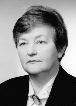 prof. dr hab. Janina Legendziewicz-Skrzypiec
