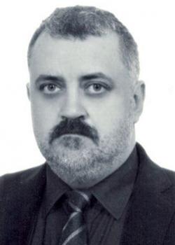 dr Przemysław Szklarz