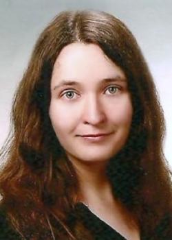 mgr Monika Przewoźnik