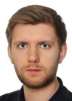 mgr Krzysztof Bartkowski