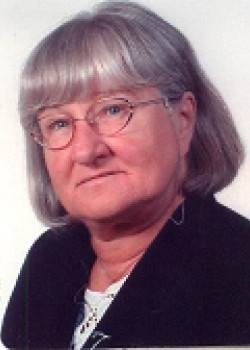 prof. dr hab. Teresa Kowalik-Jankowska