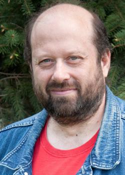 dr hab. Robert Bronisz