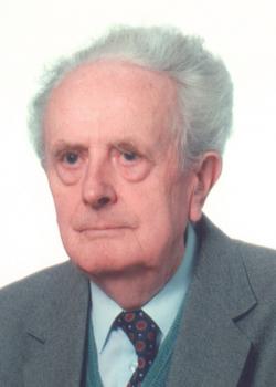 prof. dr hab. Lucjan Sobczyk