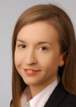 mgr Agnieszka Hassa-Jabłońska
