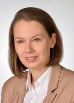 mgr Magdalena Bieza
