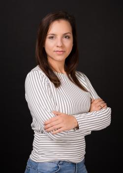 mgr Agata Jarszak-Tyl