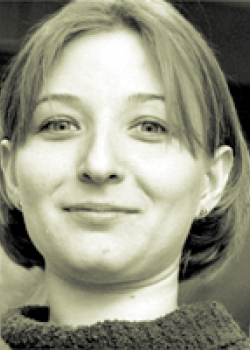 dr Natasza Sprutta