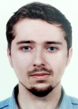 mgr Dominik Popiel