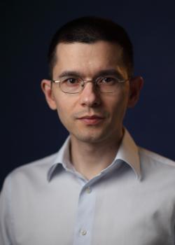 prof. dr hab. Marcin Stępień