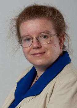 dr inż. Alicja Kluczyk